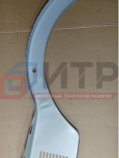 Панель воздуховода задняя 3205-8101156-21